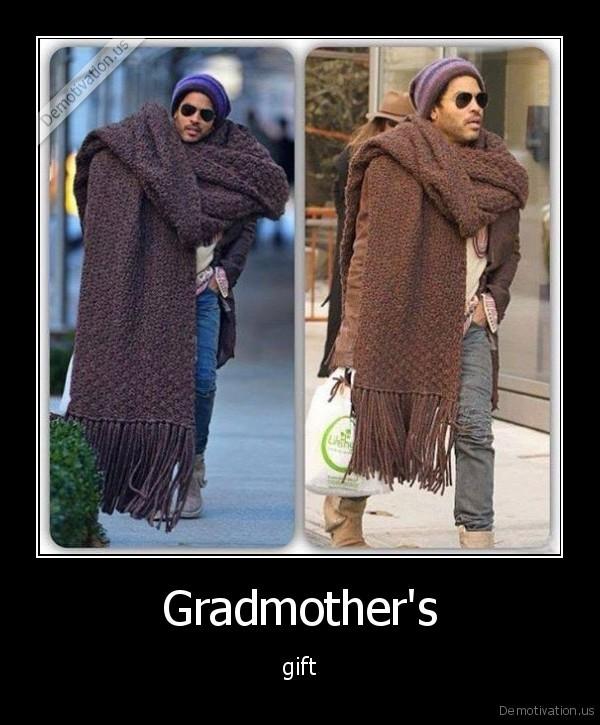 Gradmother's