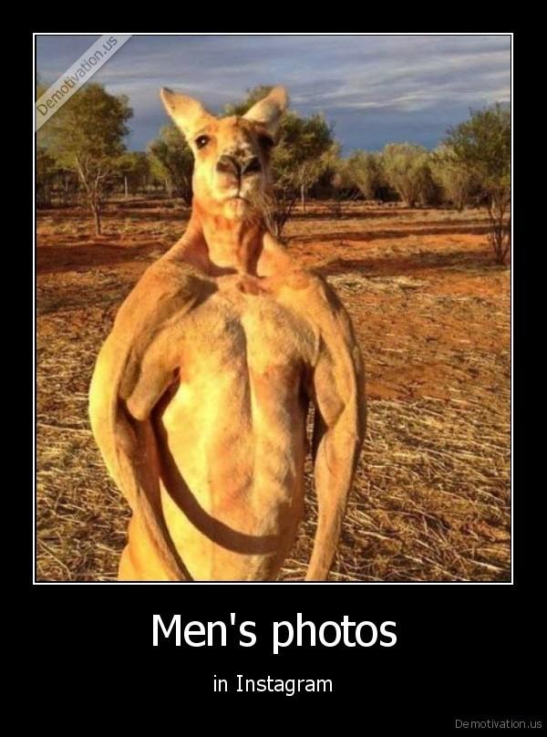 Men's photos