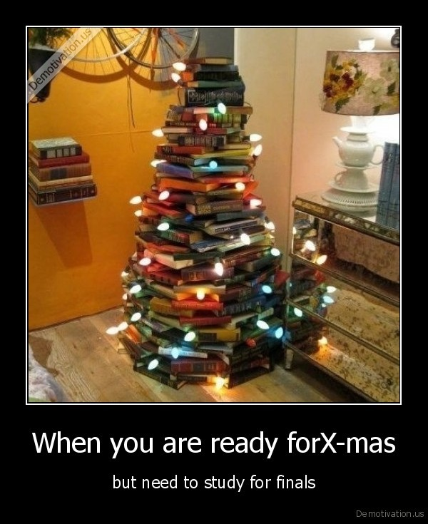 When you are ready forX-mas