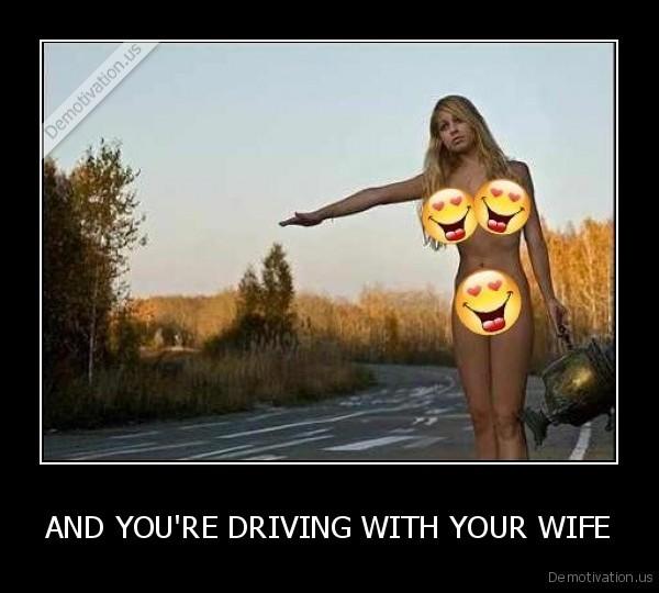 Ex wife nude