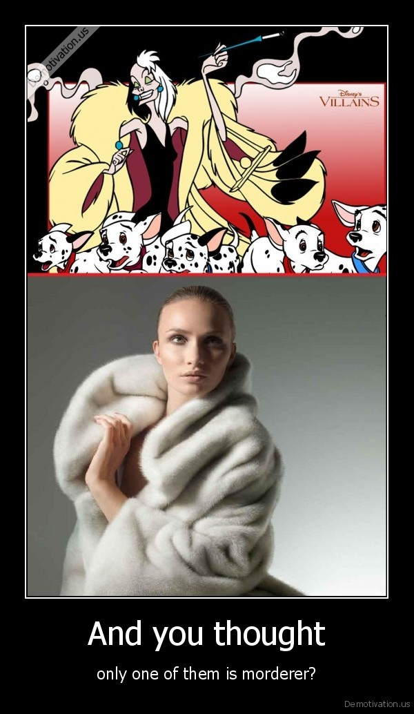killer,kill,mureder,fur,dalmatine,cruella, de, vill,style,fashion