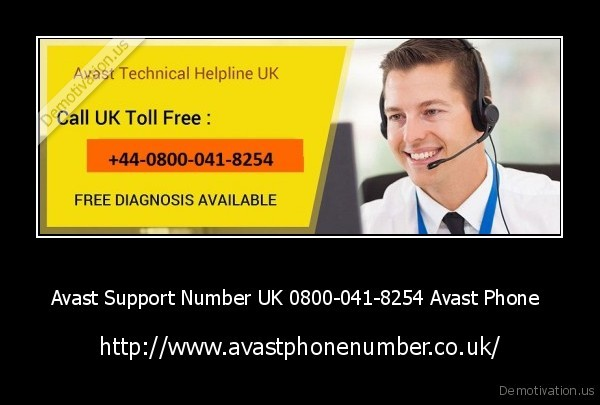 avast, contact, number, uk