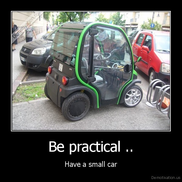 car,practical,mini