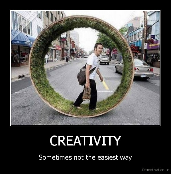 creativity,easy,life