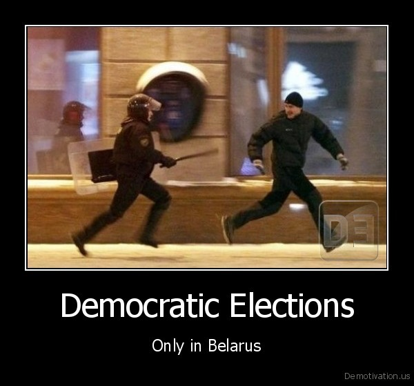 democratic, elections,belarus