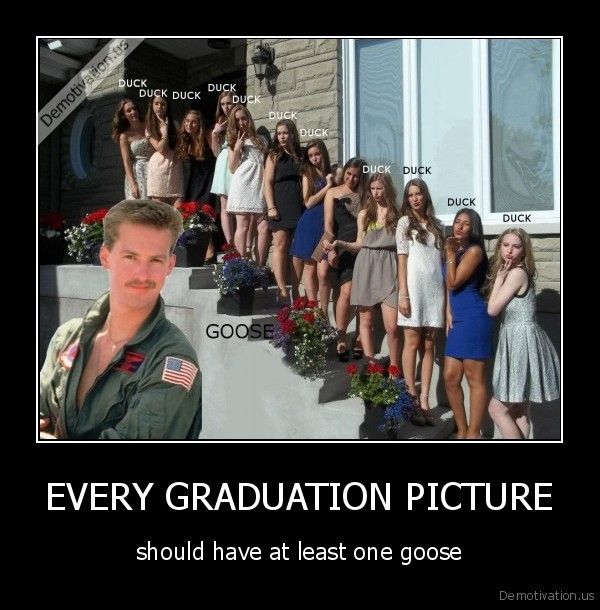 EVERY GRADUATION PICTURE