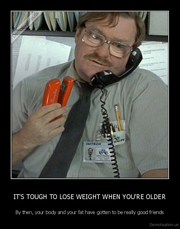 Weight loss through god