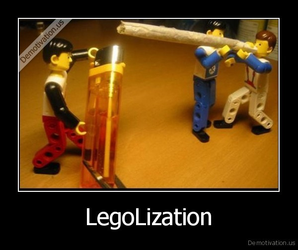 LegoLization