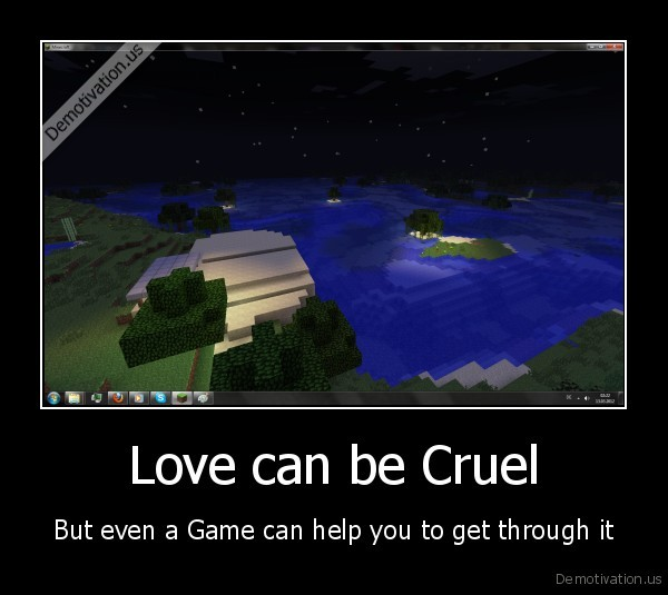 love,minecraft,game,relationship