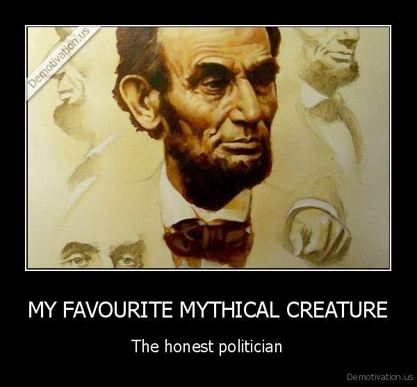 Image result for honest politician funny