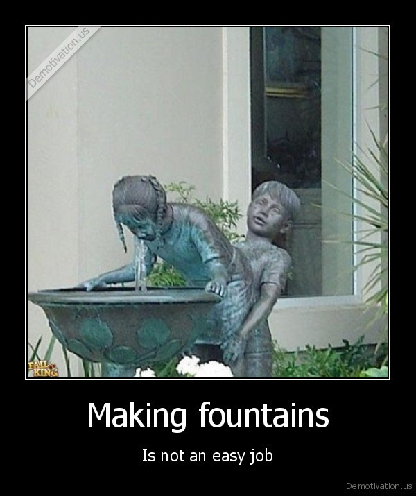 fountain,children,funny,crnjak