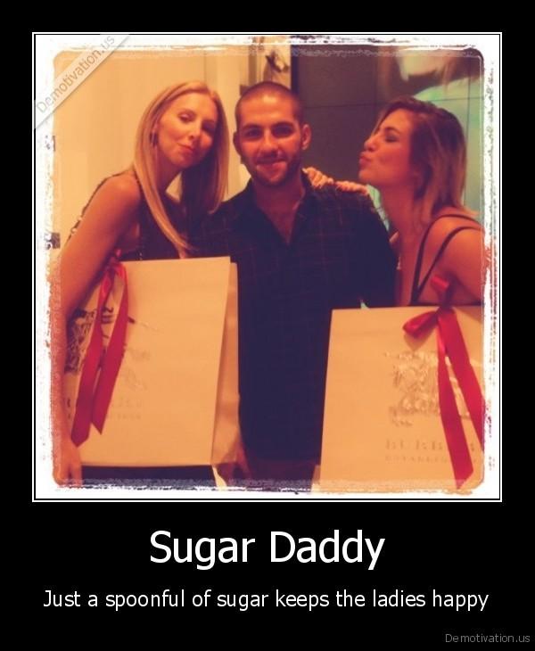 Daddy Captions