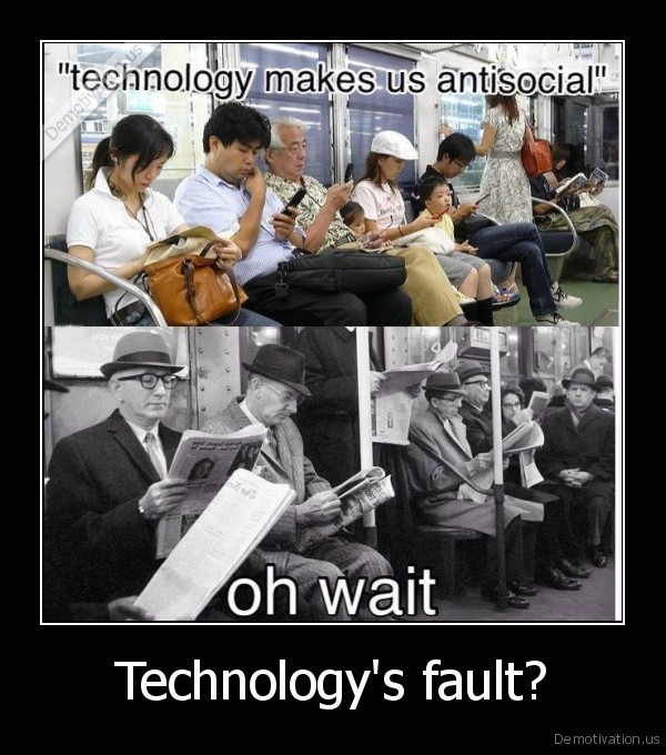 antisocial,social, people,technologies