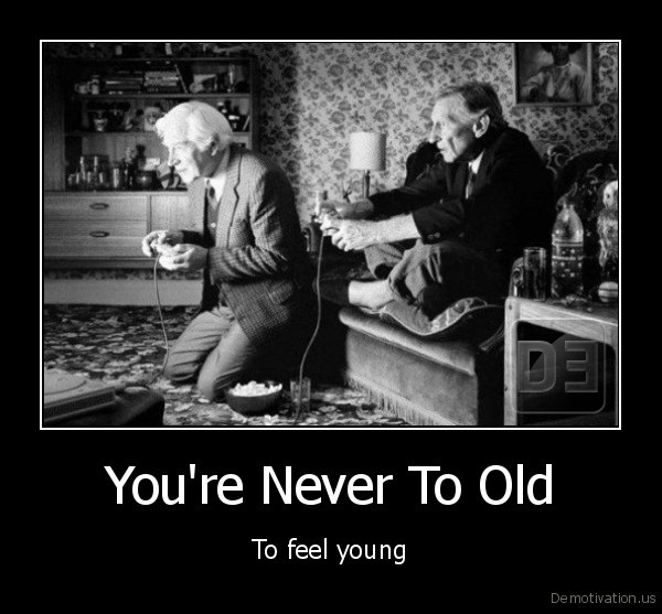 feel, young,youth,old