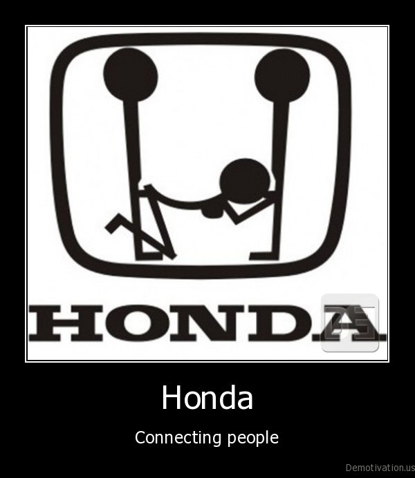 honda,connecting, people,people, conection