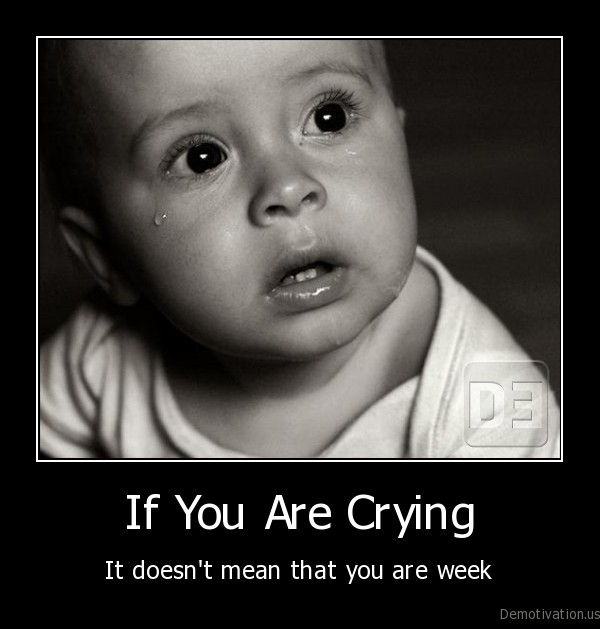 cry,crying,week, person,crying, week, human