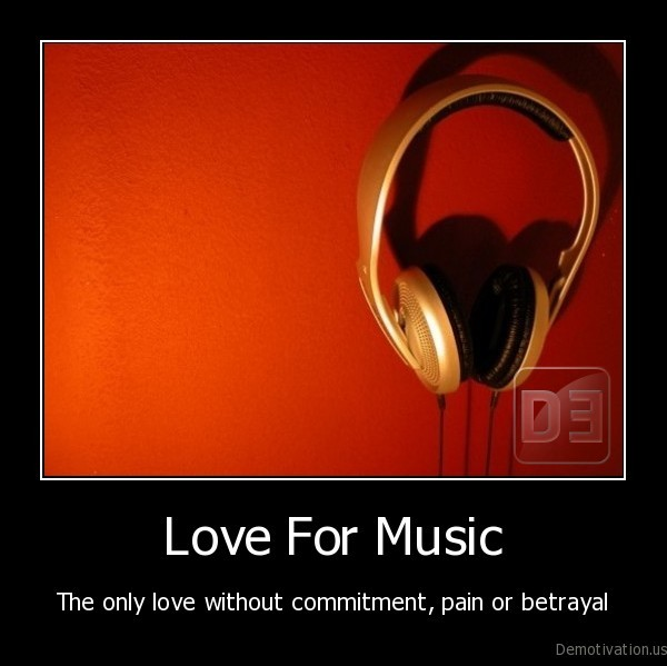 love,love, pain,commitment,music, love