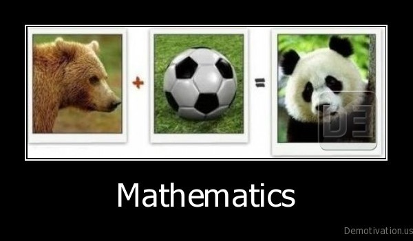 Mathematics -