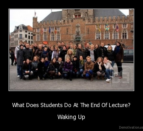 students,university,lecture,lesson,wake, up,fall, asleep