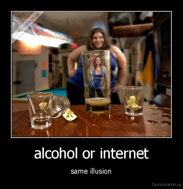 alcohol,glass,humor,funny,fat,girl