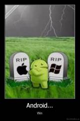 Android... - Win