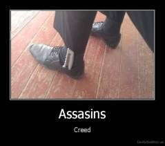 Assasins - Creed