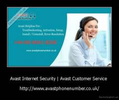 Avast Internet Security | Avast Customer Service  - http://www.avastphonenumber.co.uk/