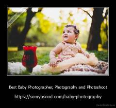 Best Baby Photographer, Photography and Photoshoot - https://somyasood.com/baby-photography