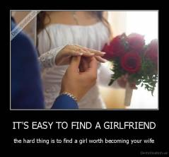 Find easy girls