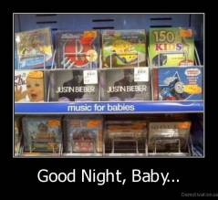 Good Night, Baby... -
