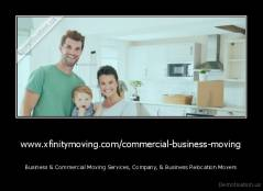 www.xfinitymoving.com/commercial-business-moving - Business & Commercial Moving Services, Company, & Business Relocation Movers