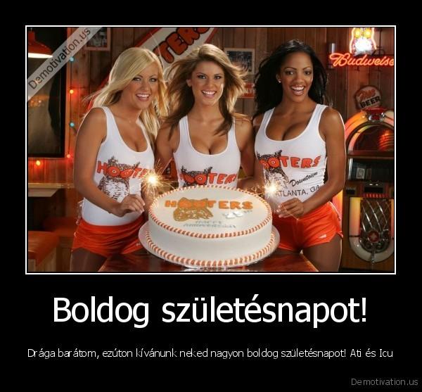 boldog születésnapot neked Boldog születésnapot! | Demotivation.us boldog születésnapot neked
