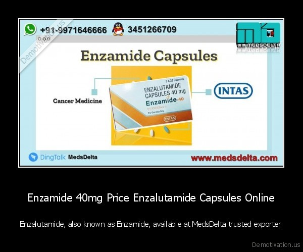 enzamide, capsules, online,generic, enzalutamide,enzalutamide, supplier, usa,india