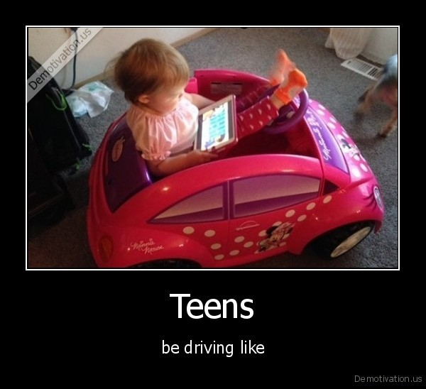 driving,teens